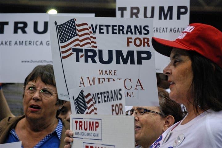 2016 California Republican Primary Results: Trump Wins