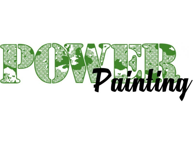 Power Painting With College Works Painting Princeton Nj Patch