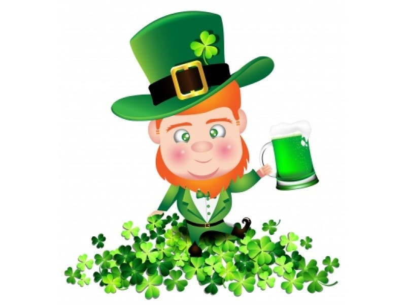 Image result for st. Patrick day