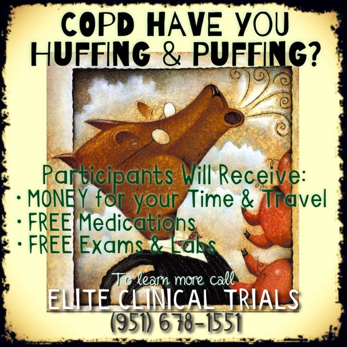 get paid for drug trials