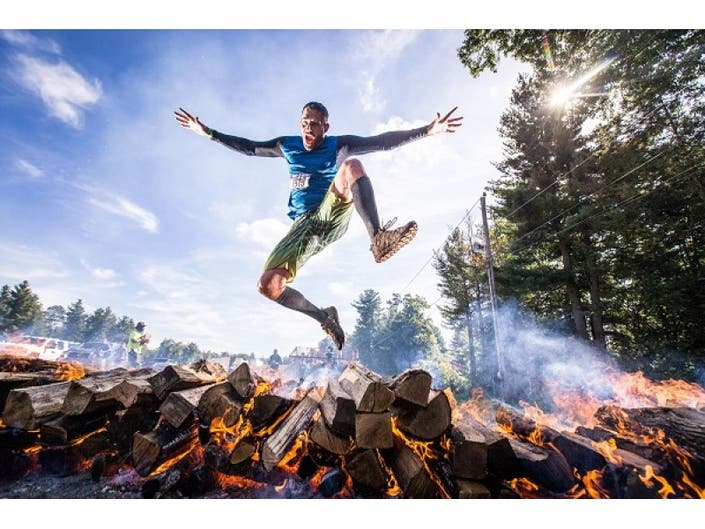 Rugged Maniac Race Returns To Dade City April 23 Patch