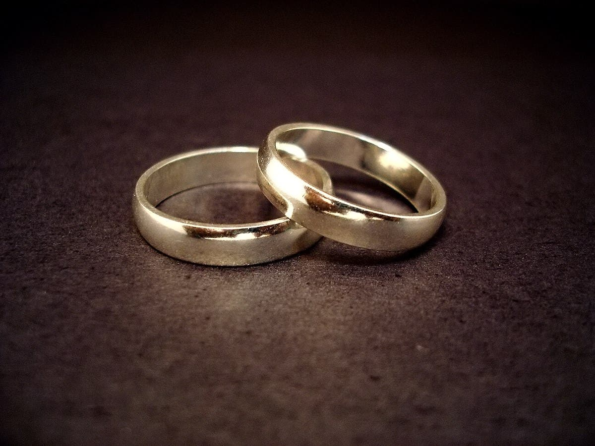 Evolution Of Marriage Rights In The U S  Timeline | San