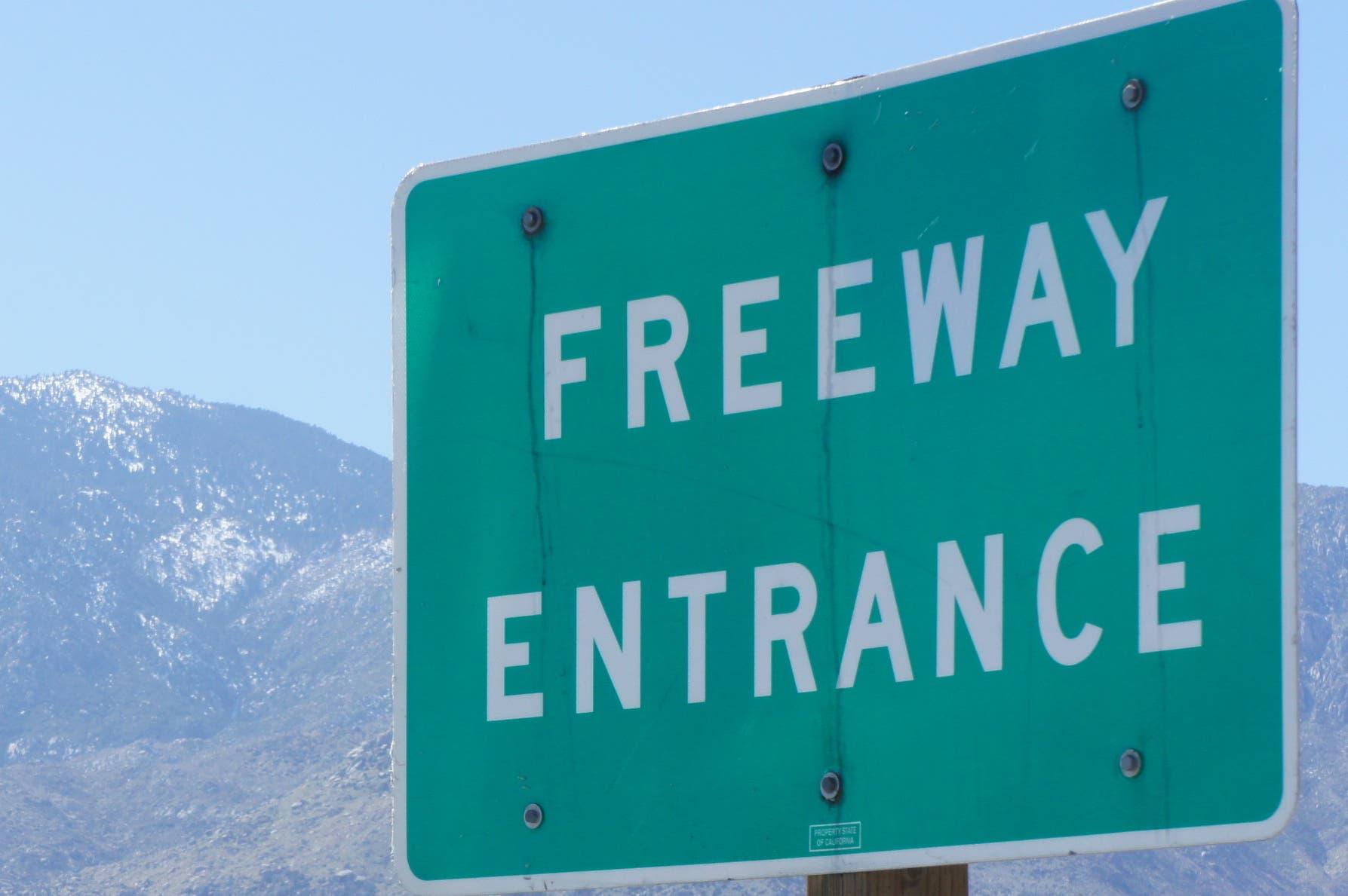 PLAN AHEAD: 91 Lane Closures Happening Again   Lake Elsinore, CA Patch