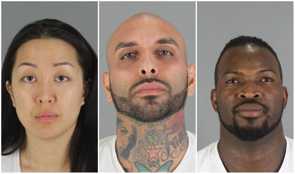 Trio Charged With Murder In Millbrae Man S Death