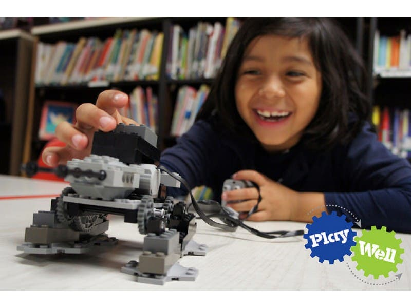 Lego Engineering Lego Robotics Summer Camps Martinez Ca Patch