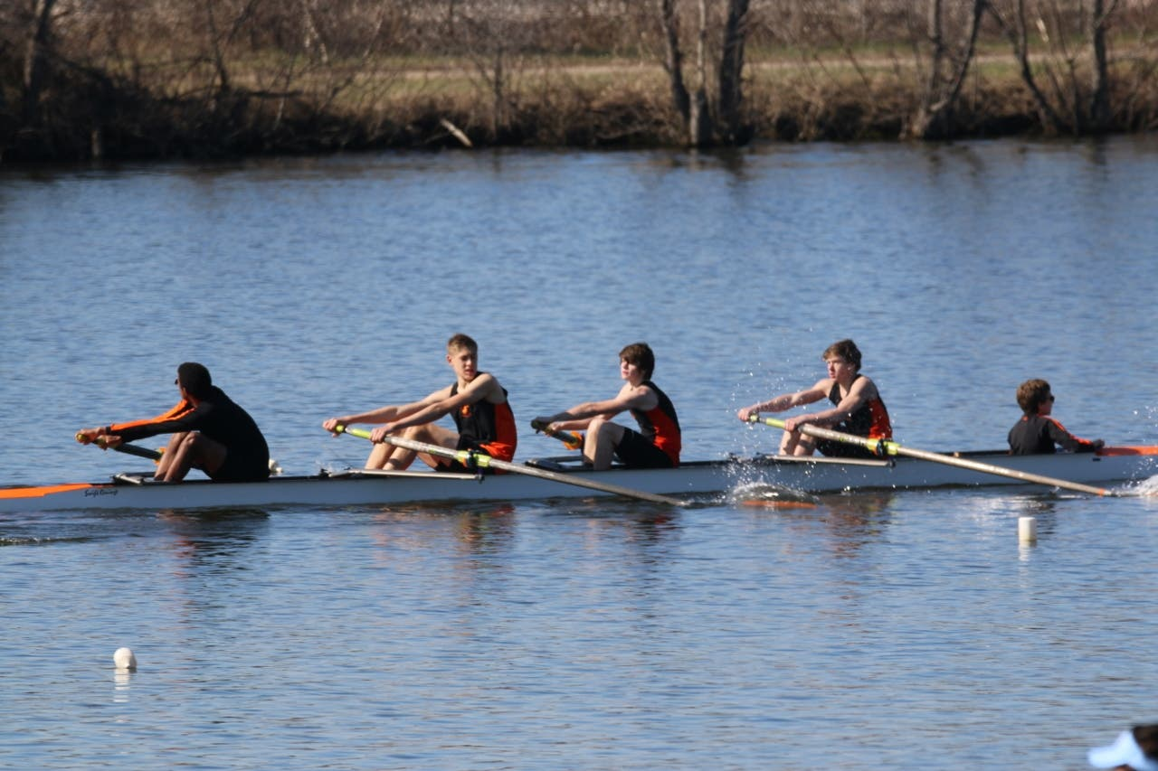 Northville Rowers Start Season Strong | Northville, MI Patch