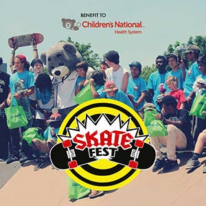 10th Annual Skatefest And Sk8 For A Cause Fairfax City Va Patch