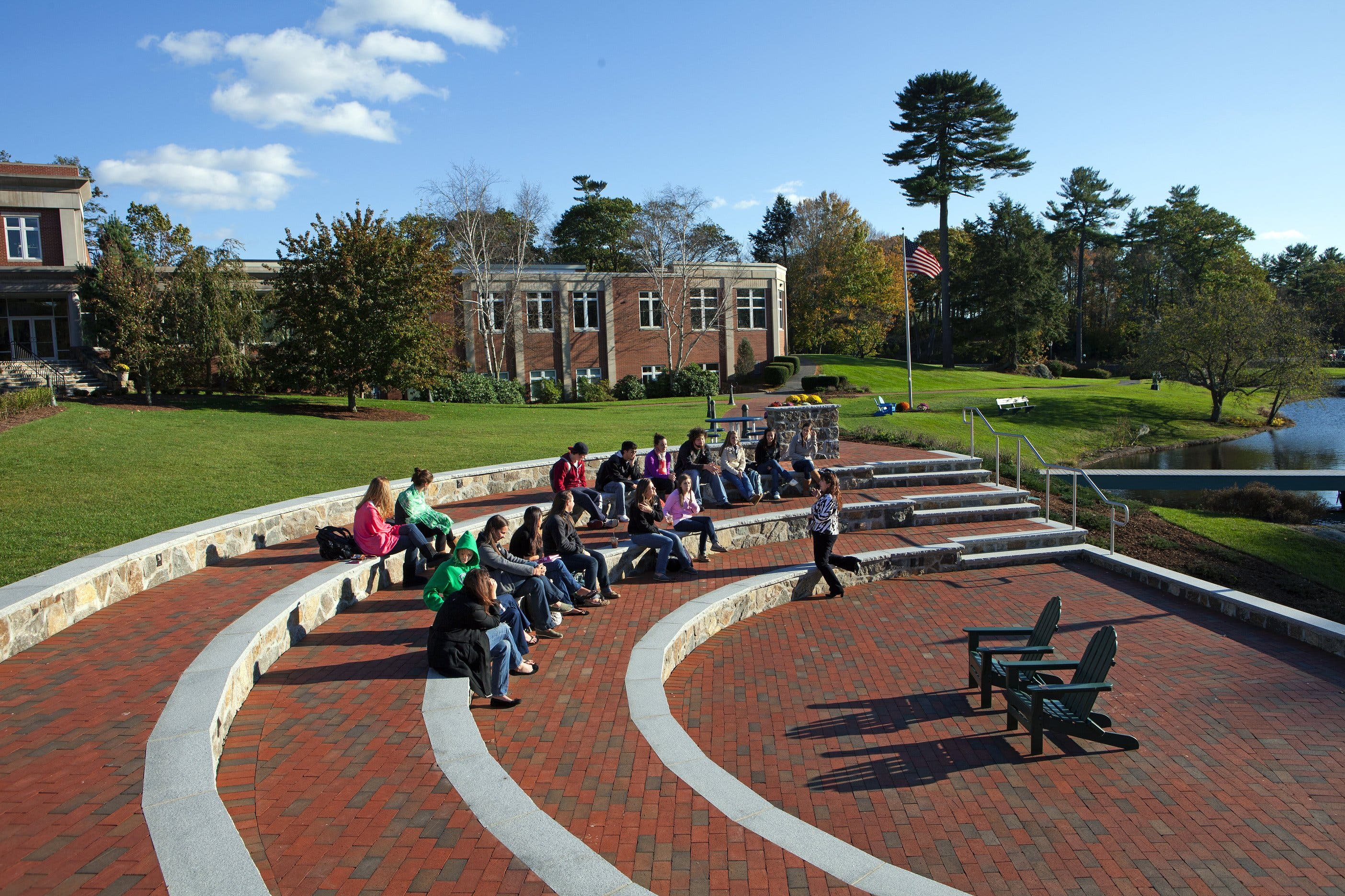 Endicott admissions essay