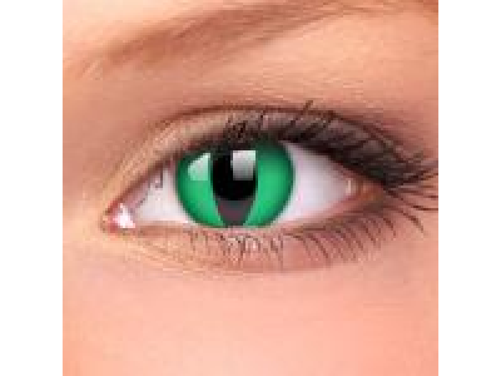 39862c33a47 Be Careful of Those Non-Prescription Halloween Contact Lenses