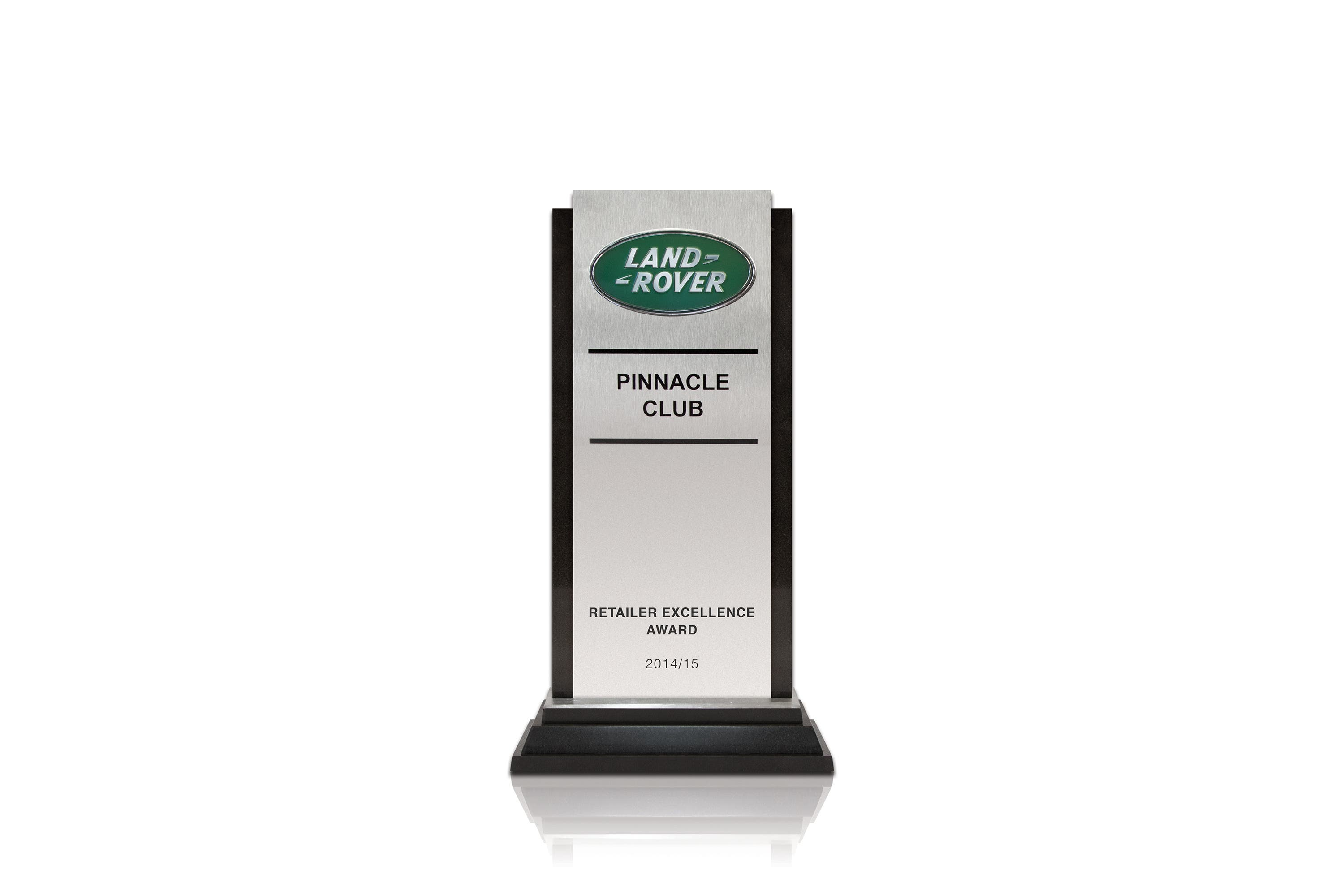 Land Rover Lake Bluff >> Land Rover Lake Bluff Proud To Be Recognized With Pinnacle