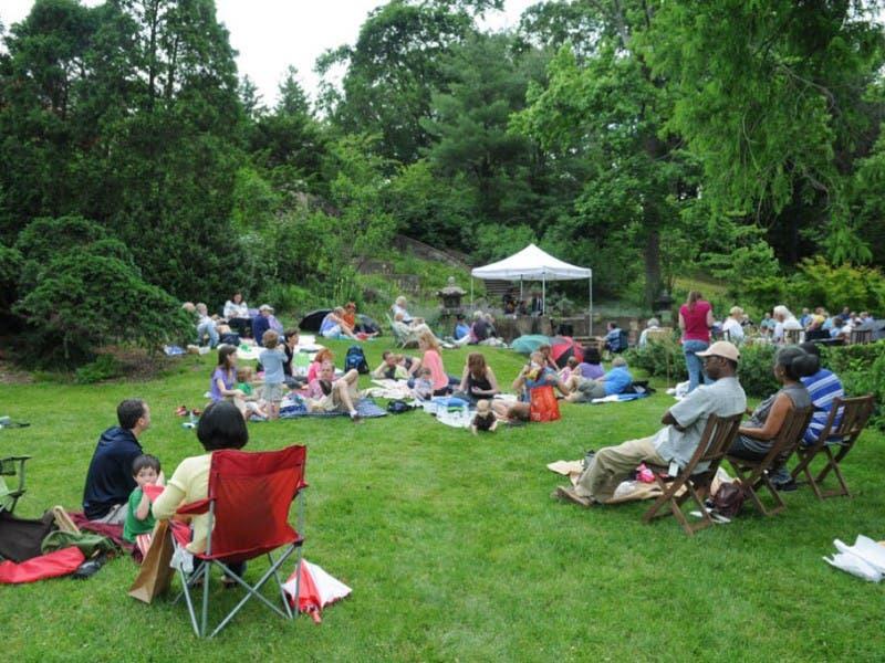 Greenwood Gardens Annual Jazz Picnic | Millburn, NJ Patch