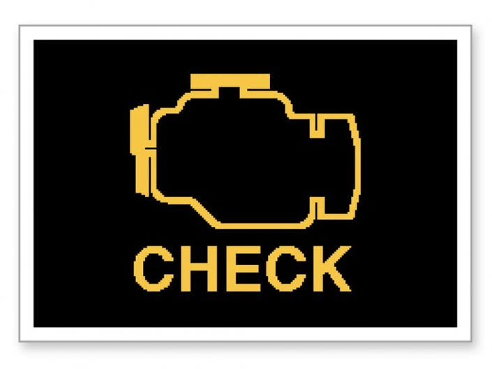 Overheated Coolant Triggers Check Engine Light