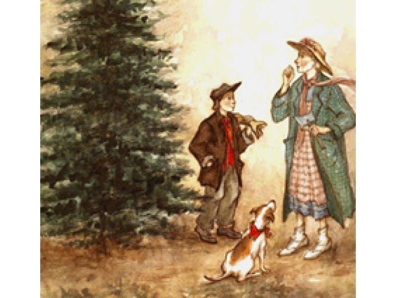 blog pasadena waldorf school presents truman capotes a christmas memory