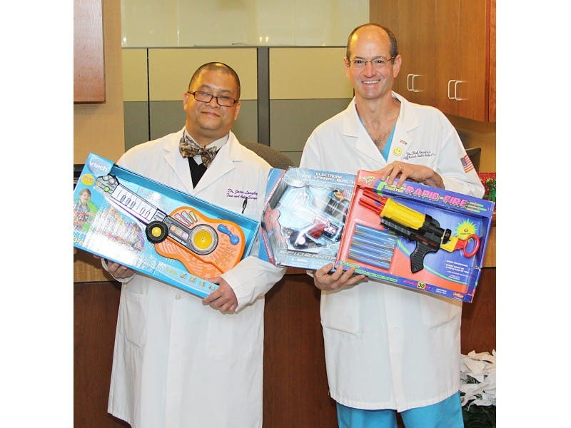 Affiliated Foot Ankle Center Llp Thanks Local Residents For Their