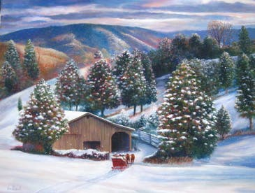 Christmas in Lithia Arts and Crafts Show | West Cobb, GA Patch