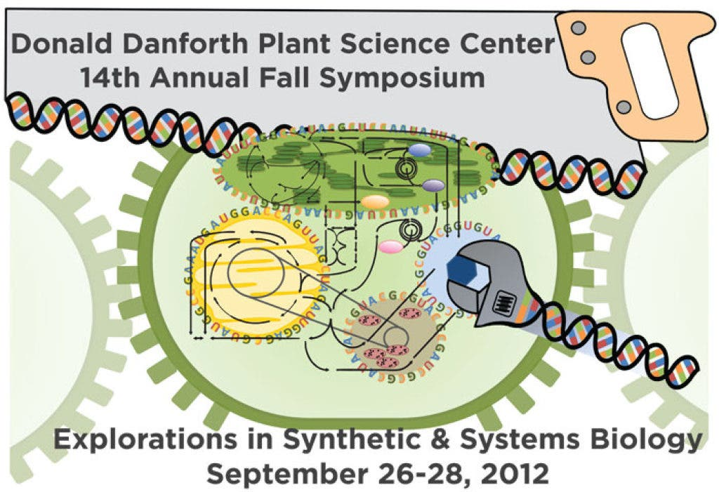 Speakers Will Discuss Synthetic And Systems Biology Creve Coeur Mo Patch