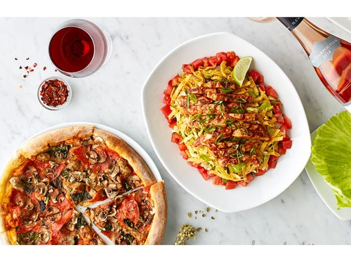 Miraculous Valentines Day Dining Prix Fixe Meal At California Pizza Download Free Architecture Designs Grimeyleaguecom