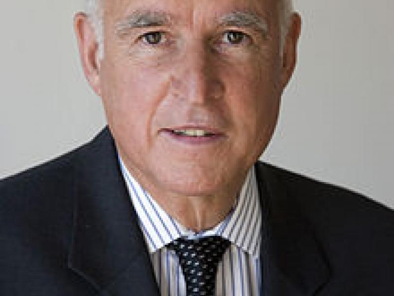Gov. Brown to Sign Legislation to Help Homeless Vets