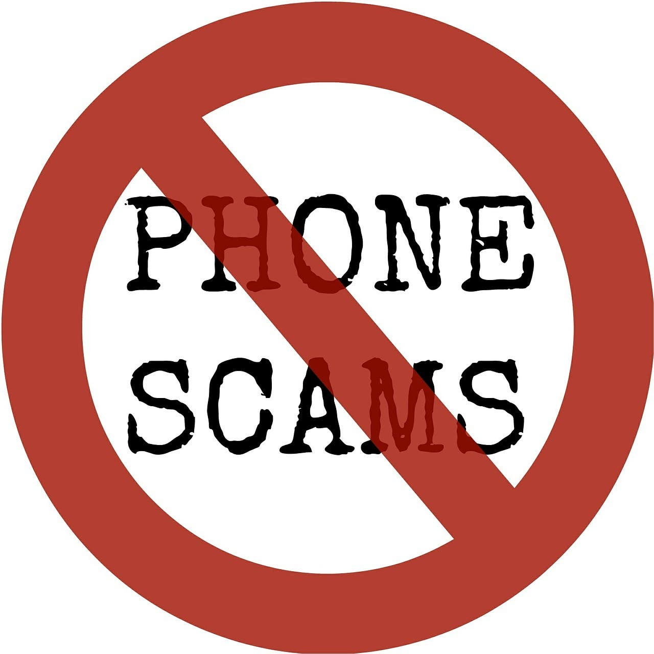 Burlingame Police Warn Of Scam Calls Claiming To Be From