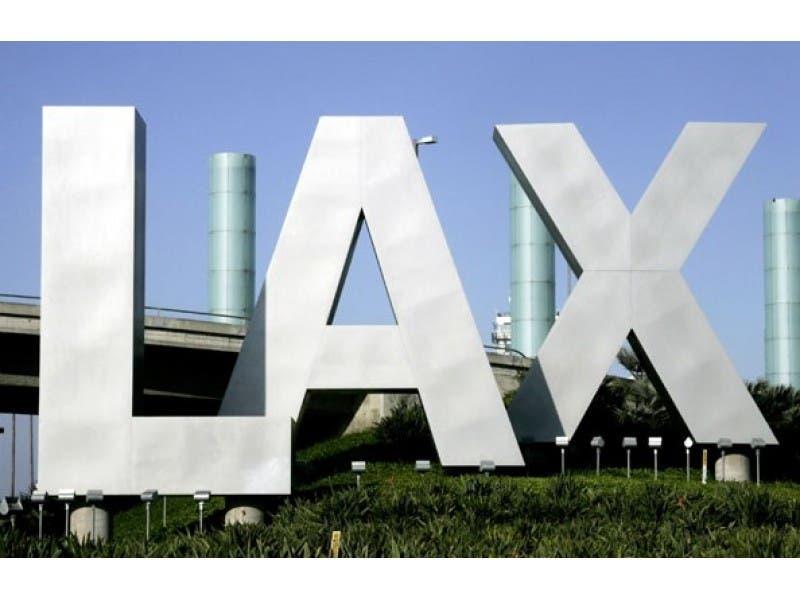 L A Starting Bidding Process For Lax Expansion