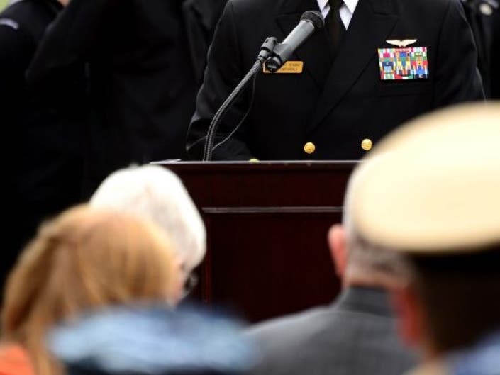 Navy's Third Fleet, Which Dates to WW2, Celebrates 70th