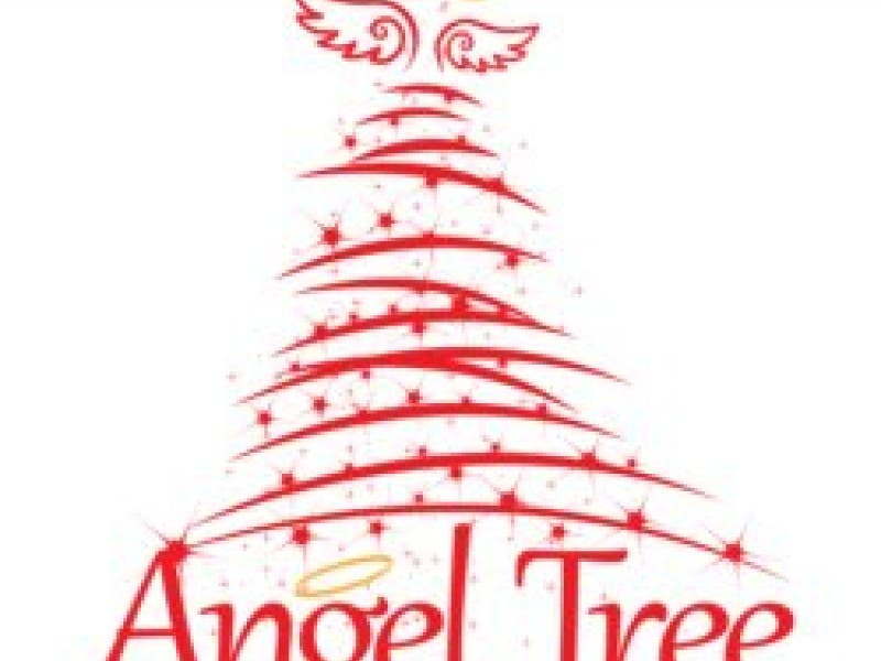 the salvation army is here to help - Salvation Army Christmas Angel