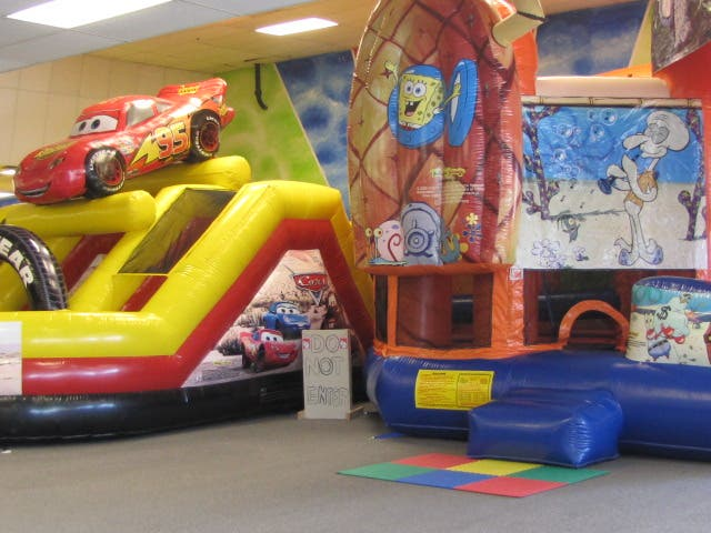 Guide to Kids Birthday Party Venues in Greenfield