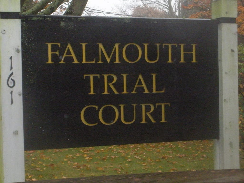 Court Report: July 2 | Falmouth, MA Patch
