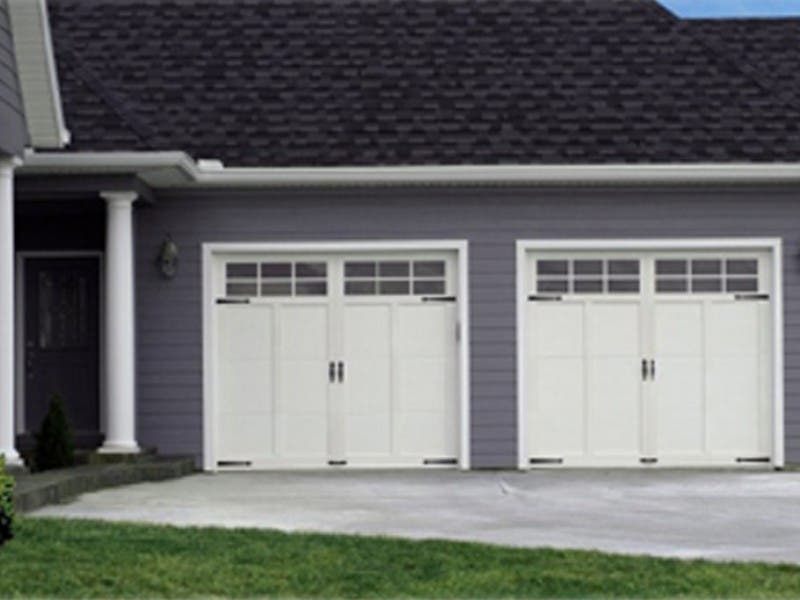 ... ON TRACK GARAGE DOORS TO GIVE AWAY A FULLY INSTALLED GARAGE DOOR TO ONE  LUCKY WINNER ...