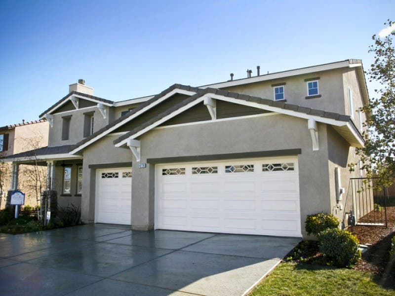 ON TRACK GARAGE DOORS TO GIVE AWAY A FULLY INSTALLED GARAGE DOOR TO ONE  LUCKY WINNER
