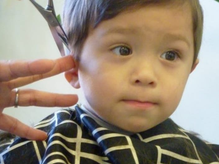 Readers Choice Vote For The Best Kids Haircut In Moorpark