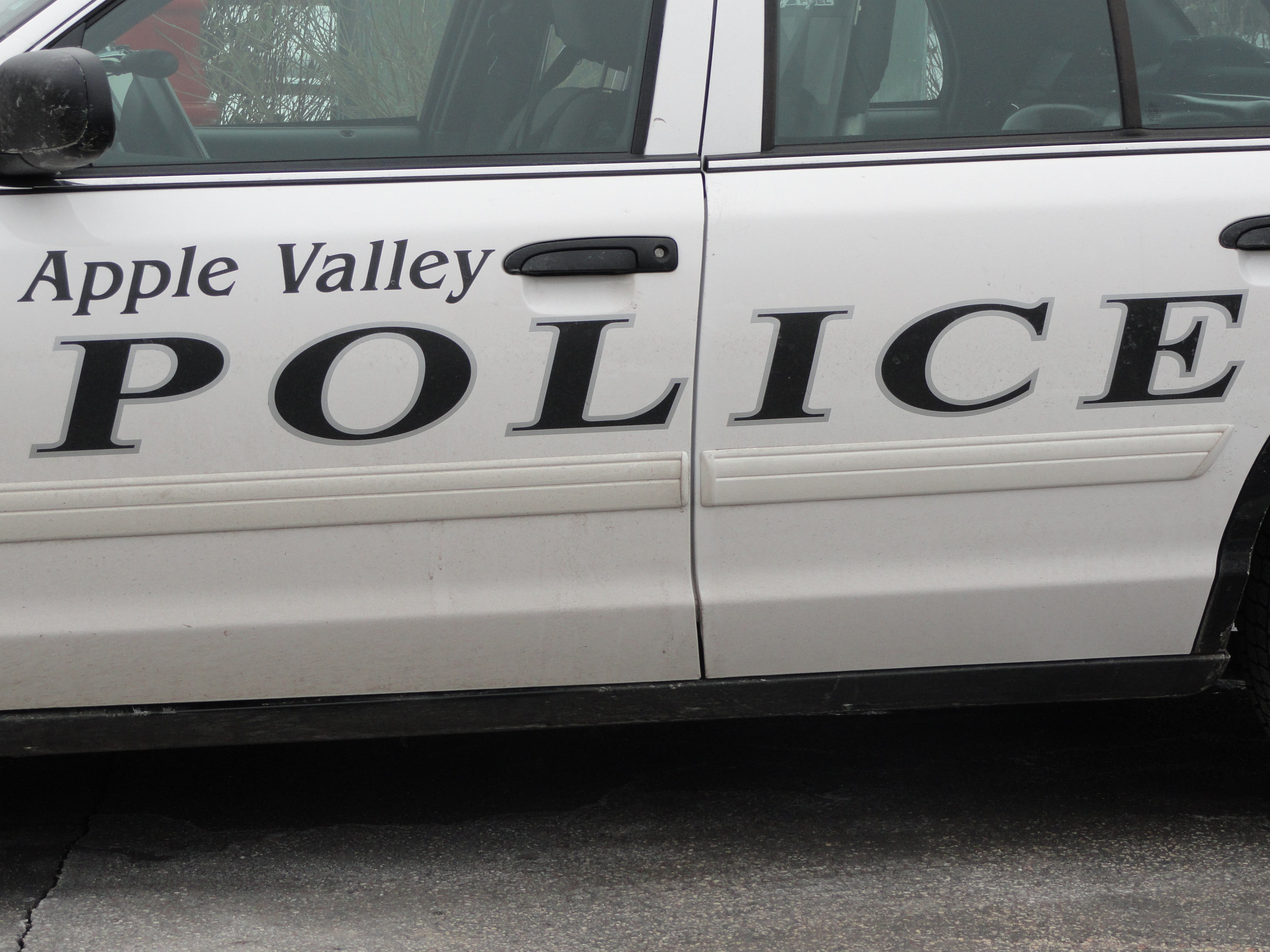 Thefts at Apple Valley High School, Eastview High School