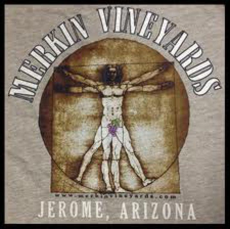Raising Arizona (Grapes) with Maynard James Keenan | Three