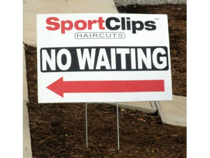 Sport Clips Offers More Than Haircuts Montgomery Il Patch