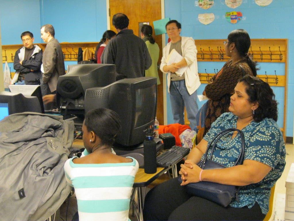 Math Olympiad Celebrates Problem-Solving | Rockville, MD Patch