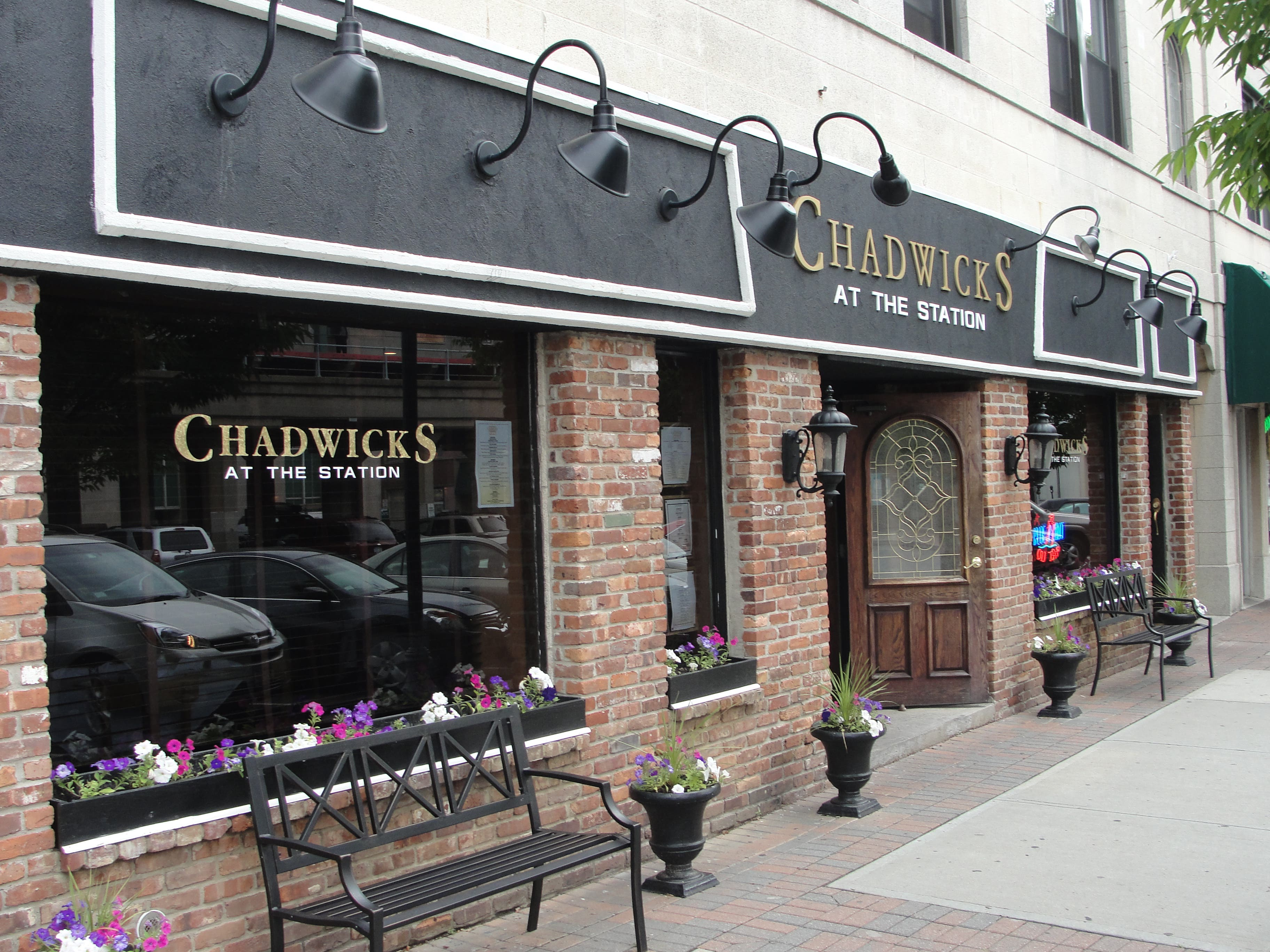 Business Q A Chadwick S At The Station Rockville Centre Ny Patch