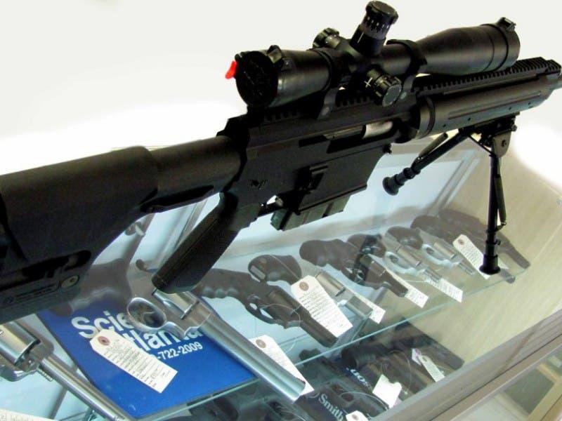 gun lovers dating site