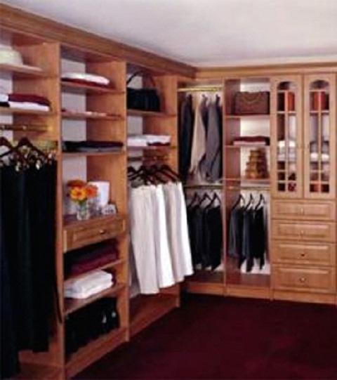 Etonnant The Huntington Closet U0026 Cabinet Company   Long Island ...