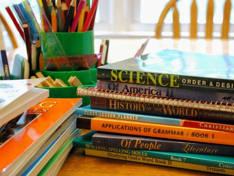 Homeschooling Advice From The Experts Lake Ridge Va Patch