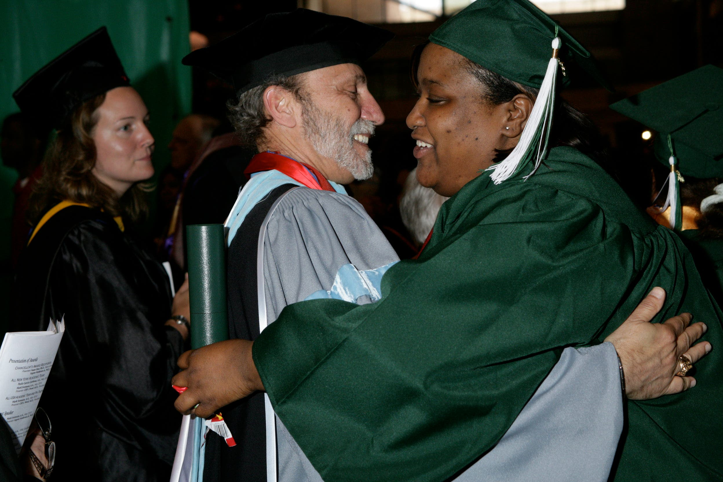 Message To Grads As RCC Celebrates 50th Year: Follow Your