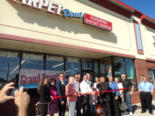 Carpet Direct Grand Opening In Fraser St Clair Shores Mi Patch