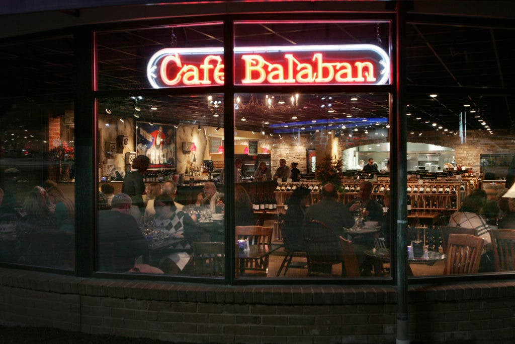 Balaban's Opens Sundays, Brings Back Eggs Madison | Chesterfield, MO