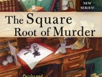 the square root of murder madison ada