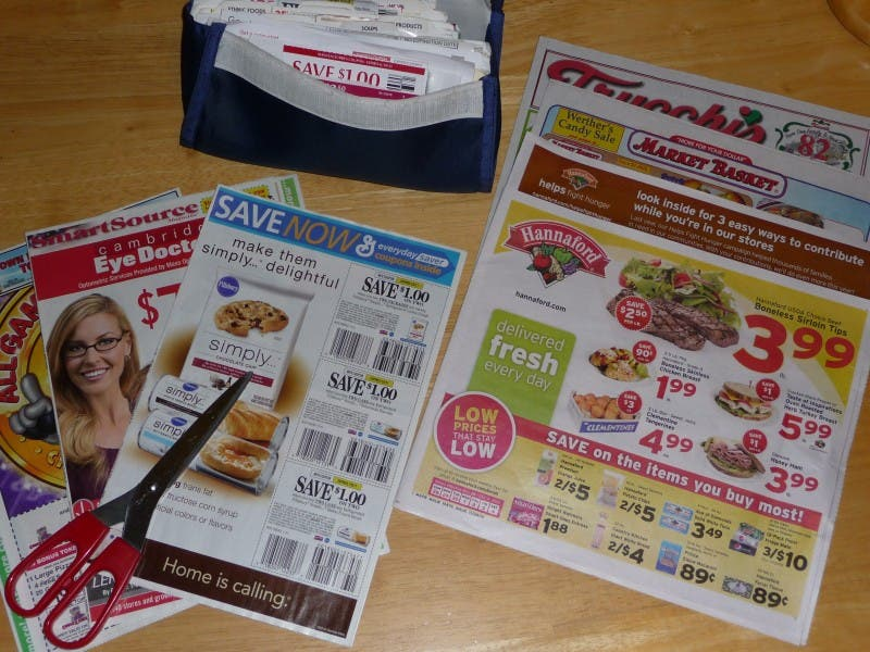 Extreme Coupon Clipping Tips ANY Busy Mom Could Use
