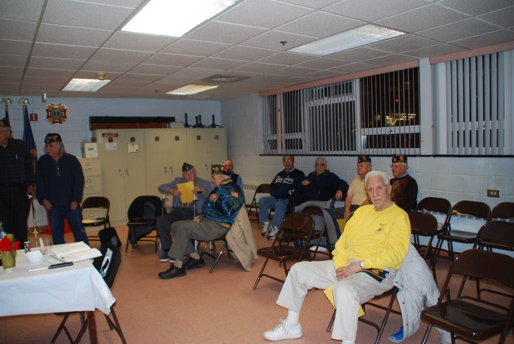 American Legion Hall Mineola Ny Patch