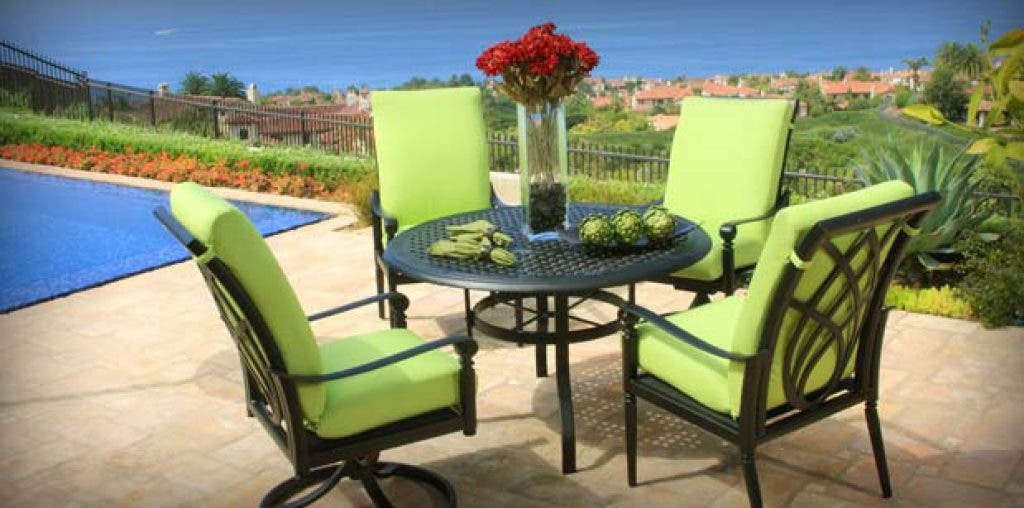 Caring Tips For Your Patio Furniture Norcross Ga Patch
