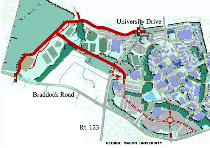 BLOG: City Could Have Benefited from GMU West Campus ...