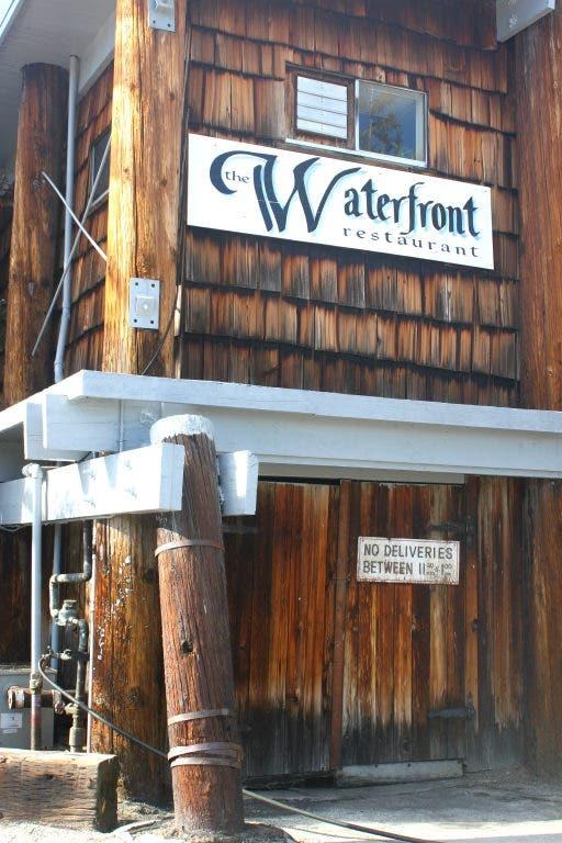 Pete's Harbor: Redwood City's Bayside Treasure | Redwood