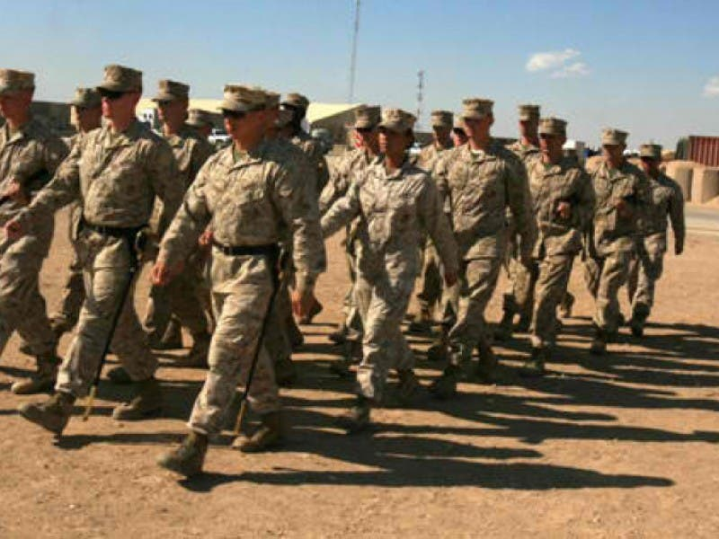 Using The 14 Marine Corps Leadership Traits In Business Oceanside