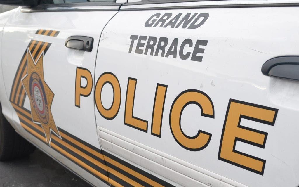 San Bernardino Man Arrested in Grand Terrace Shooting Death